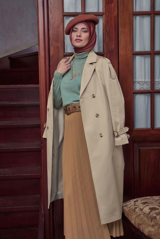 Bayan  Parizyen Güz