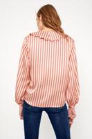 Female RED DOLCE BLOUSE
