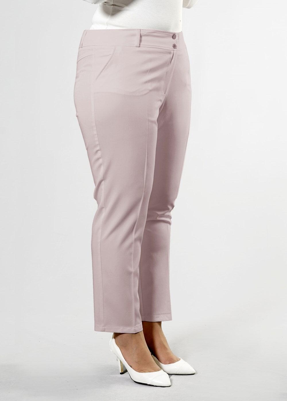 Bayan BEJ T 7976 New Nice Pantolon-Alv Fashion