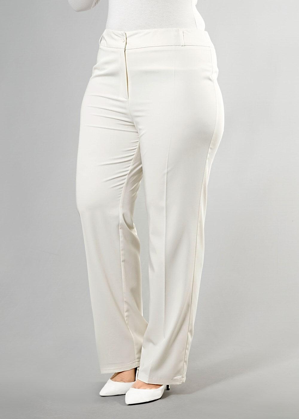 Bayan BEJ T 7977 Summer Nanch Pantolon-Alv Fashion