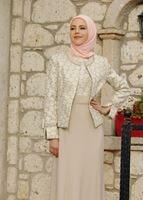 Femelle OR T 3143 Jakar 2li Tesettür Elb.Tkm-Alv Fashion