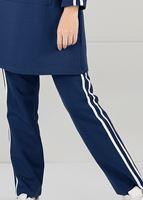 Femelle BLEU  Pantalon de Survêtement T 1500