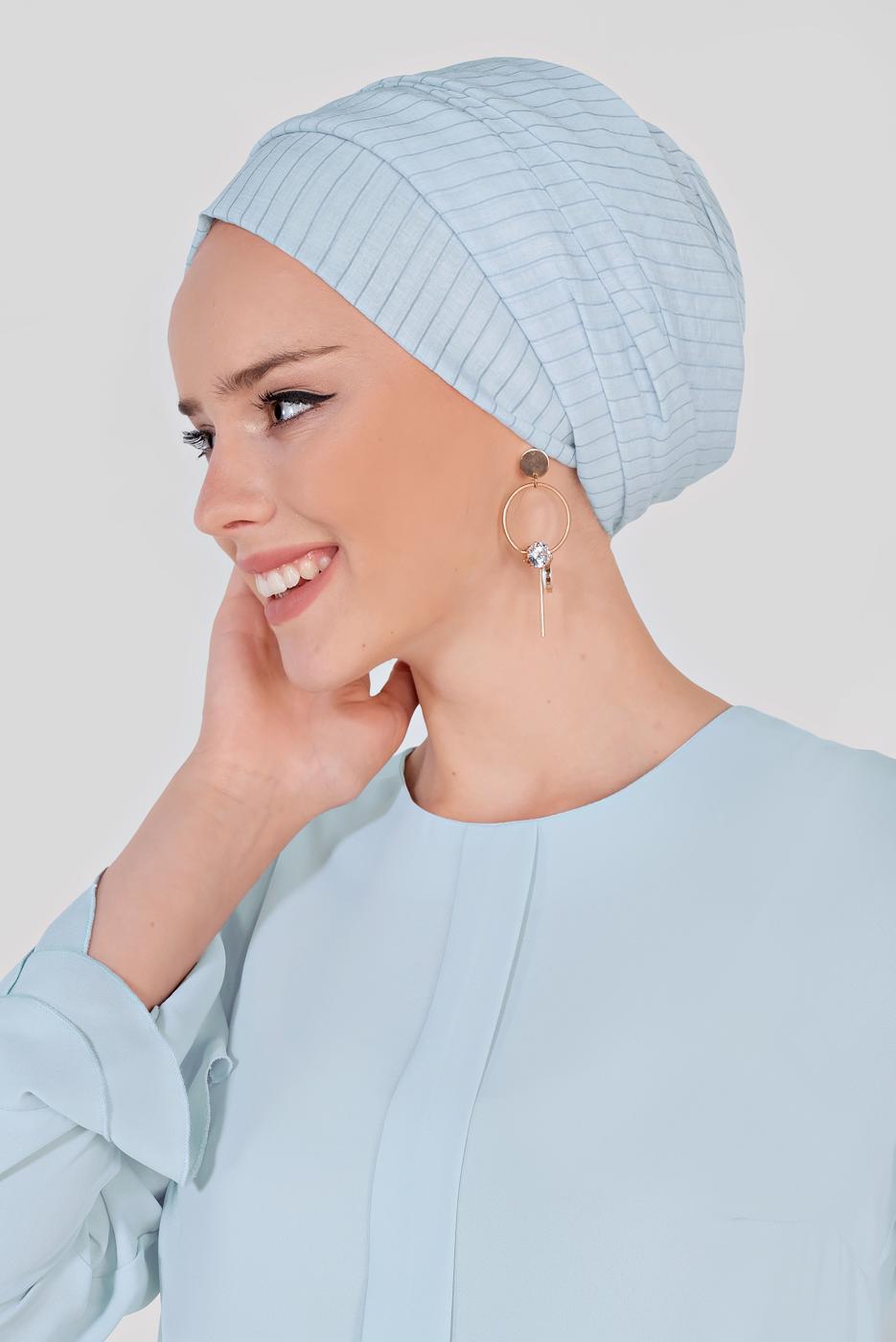 Female BLACK T 9971 ALVİNA NİNO ŞAL