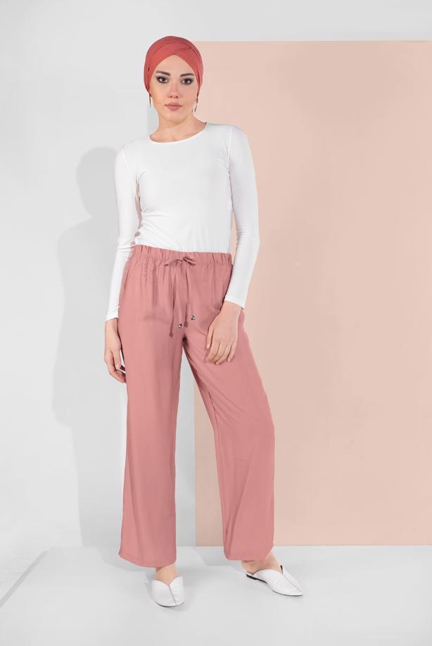 Female  comfort of fabrics